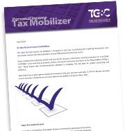 2018 Tax Preparation