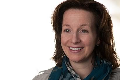 Photo of Lynne Hoppen