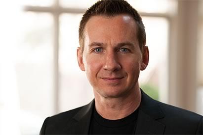 Photo of Michael Hope